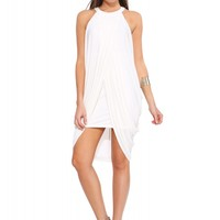 Athena Goddess Dress
