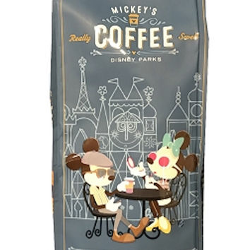 Disney Mickey's Coffee Blonde Roast 12oz. New Sealed