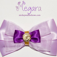 NEW RELEASE SPECIAL - Megara Hair Bow