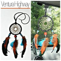 Ventura Highway Dream Catcher