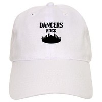 Dancers Rock Cap