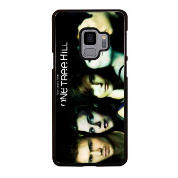 ONE TREE HILL Four Years Later Samsung Galaxy S9 Case