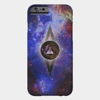 Infinite Space Phone Case By Spookydooky Design By Humans