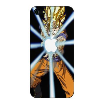 Dragonball Z Goku iPhone 5/5S/SE Case