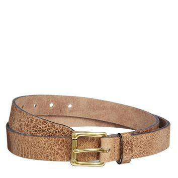ASOS Leather Chino Belt