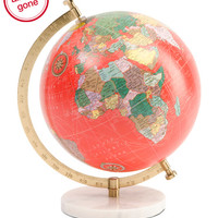 Made In India Decorative Globe - Decorative Accents - T.J.Maxx