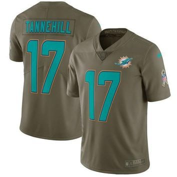 Mens Miami Dolphins Cameron Wake Nike White Game Jersey