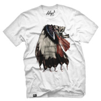 Native Indian Men's T Shirt