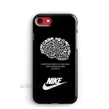 Collage Quote iPhone Cases Nike Just Do it Samsung Galaxy Phone Cases iPod Cover