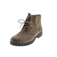 Naturalizer Womens Endellion Suede Chukka Ankle Boots