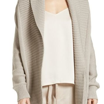 Vince Cotton Cardigan | Nordstrom