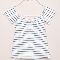Jessie Top - Tops - Clothing