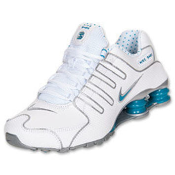 Nike Shox NZ EU Women's Running Shoes