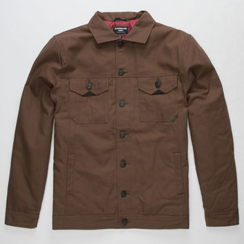 SUPERBRAND Cooper Mens Jacket