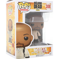 Funko The Walking Dead Pop! Morgan Vinyl Figure