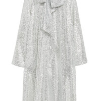 Sequin Cape | Moda Operandi