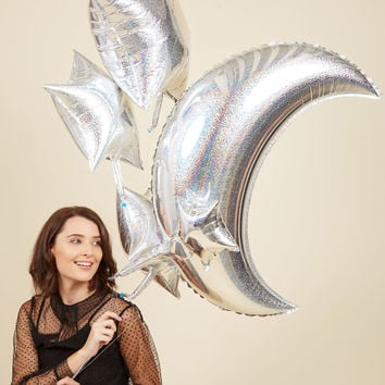 Pick Up the Space Balloons | Mod Retro Vintage Decor Accessories | ModCloth.com