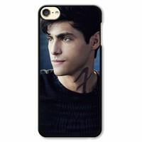 Alec Lightwood iPod Touch 6 Case
