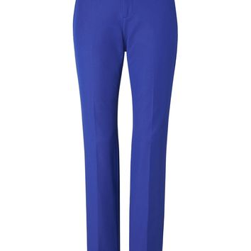 Ryan Slim Straight-Fit Bi-Stretch Pant | Banana Republic