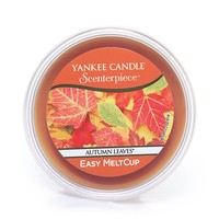 Autumn Leaves® : Scenterpiece™ Easy MeltCups : Yankee Candle