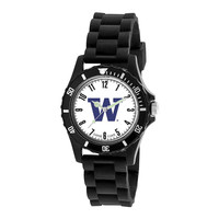 Washington Huskies NCAA Youth Wildcat Series Watch