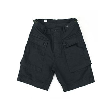 [SWELLMOB] SWELLMOB P-44 MONKEY SHORTS (NAVY)