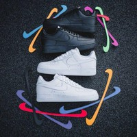 NIKE AIR FORCE 1 07 QS SWOOSH PACK Sneaker AH8462
