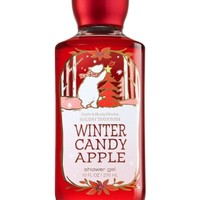 Shower Gel Winter Candy Apple
