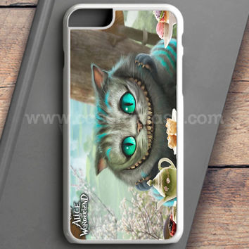 Alice In Wonderland Cat Disney iPhone 6 Case | casefantasy