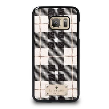 KATE SPADE HAWTHORNE Samsung Galaxy S7 Case Cover