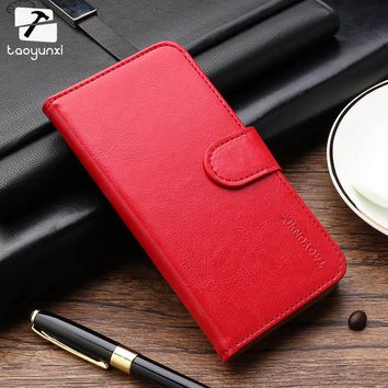 For PU Leather Cases Covers LG Optimus L5 E610 E612 E615 4.0 inch Mobile Phone Case Cover LG L5 Flip Case Card Holder Holster