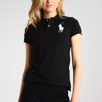 Polo Ralph Lauren Polo shirt - black