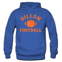 Dillon Panthers Football Hoodie