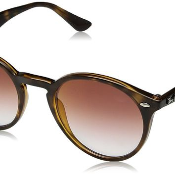Ray-Ban RB2180 49mm Round Sunglasses