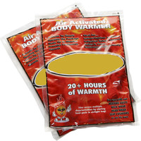 16-Hour Body Warmers