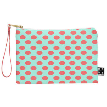 Allyson Johnson Adorable Dots Pouch