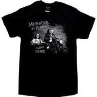 Mens Munster Delivery T-shirt