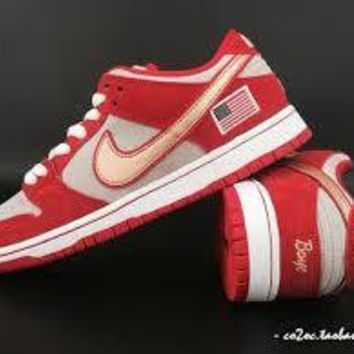 Nike SB Dunk Low Pro-Challenge from Bare Wires Surf Shop  d4ef507a0