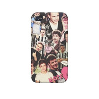 Liam payne collage iPhone 4/4s/5 & iPod 4/5 by harrysfirstwife