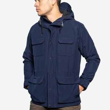 Navy Kasson Jacket by Penfield