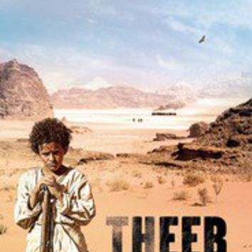 Watch Theeb Full Movie Streaming