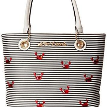 Women's Handbag Betsey Johnson Don't Be Shellfish Tote