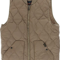 Grizzly Big Game Vest XLarge Khaki