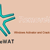 RemoveWAT 2.2.9 Windows 7, 8 and 8.1 Activator -Download