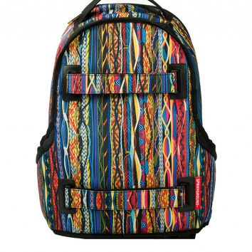 "Livest One Skate Backpack ""SPRAYGROUND"""