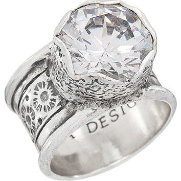 Queen for a Day Ring, Rings - Silpada Designs