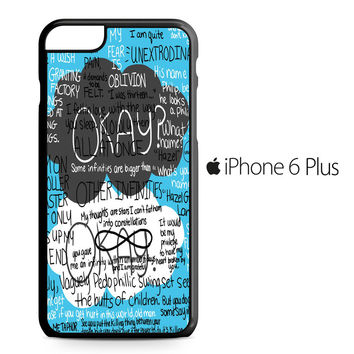 TFIOS iPhone 6/6S Plus Case
