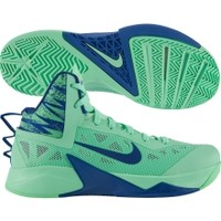 Nike Kids' Grade School Hyperfuse 2013 Basketball Shoe