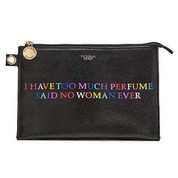 Rainbow Beauty Pouch - Victoria's Secret