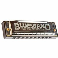 Woodstock Blues Band Harmonica:Amazon:Musical Instruments
